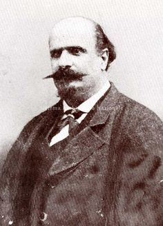 Temistocle Solera, Verdi's first librettist