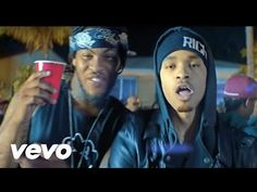 Bei Maejor - Lights Down Low ft. Waka Flocka Flame - YouTube