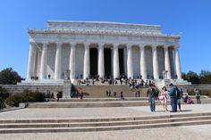 Lincoln Memorial Building.