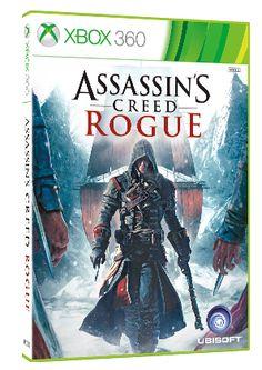 Assassins Creed Rogue - Xbox 360