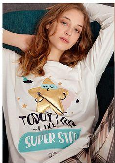 Camiseta estrella REF. 0260/550