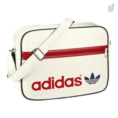 Adidas AC Airline Bag - http://www.overkillshop.com/en/product_info/info/9043/