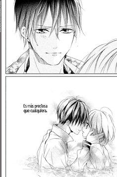 Kamiki Kyoudai Okotowari Capítulo 14 página 40 - Leer Manga en Español gratis en NineManga.com