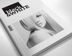 "Check out this @Behance project: ""Black & White Magz"" https://www.behance.net/gallery/15371903/Black-White-Magz"