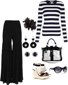 """""""Untitled #3"""" by jennifer-young-blair ❤ liked on Polyvore"""