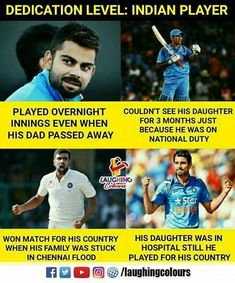 Image may contain: 4 people True Interesting Facts, Interesting Facts About World, Intresting Facts, India Cricket Team, Cricket Sport, Icc Cricket, Crickets Funny, Laughing Colors, Dhoni Quotes