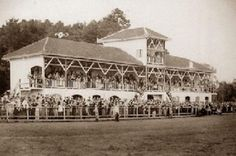 Primeiro Atletiba Oficial - Junho/1924 - Coritiba 6x3 Atletico - Estádio Parque da Graciosa