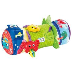 Baby Einstein Rhythm of the Reef Prop Pillow   ToysRUs from auntie Jenni