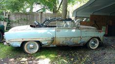 Nice 2017 1953 Chevrolet Bel Air/150/210 Base Convertible 2-Door 1953 Chevrolet Bel Air Base Convertible 2-Door 3.9L Check more at http://24auto.ga/product/2017-1953-chevrolet-bel-air150210-base-convertible-2-door-1953-chevrolet-bel-air-base-convertible-2-door-3-9l/