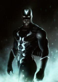 Black Bolt of the Inhumans - on DeviantArt - Marvel Comics Marvel Comic Universe, Comics Universe, Marvel Vs, All Marvel Heroes, Universe Images, Dc Comics, Marvel Comic Character, Marvel Characters, Batwoman