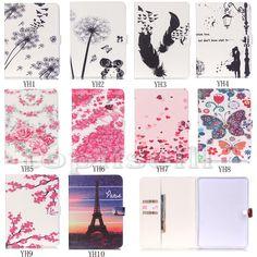 Luxus PU Leder Handy Tasche Flip Case Cover Schutz Hülle Etui Schale Wallet in Handys & Kommunikation, Handy- & PDA-Zubehör, Taschen & Schutzhüllen | eBay!