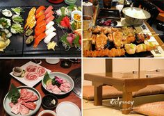 Japanese cuisuine: sushi and grills in a Japan tour | Travel to Japan: Why This Tour Had Me