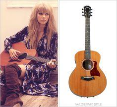 Taylor Guitars 'GS Mini Mahogany Top' - $678.00