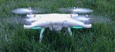 The GPS-Enabled DJI Phantom Quadcopter Makes The AR.Drone Look Like A Toy [VIDEO] DJI Phantom Vision  #dji #phantomvision #quadcopter