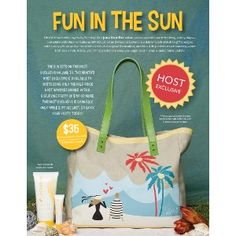 Contact me to host a party and have the opportunity to buy this cute tote for summer, along with great Scentsy products!  308-383-8981