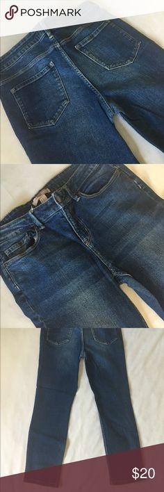 "Forever 21 26"" long In  great shape Forever 21 Jeans"