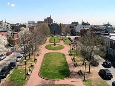 Canton Square <3 Baltimore, Maryland