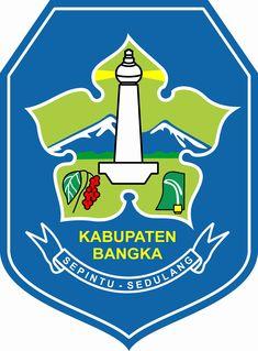 7 Best Logo Kabupaten Images Pangkal Pinang Vector Logo Kaba
