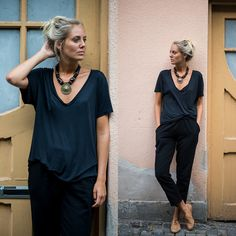 More looks by Kajsa Svensson: http://lb.nu/kajsasven  #bohemian #casual #street