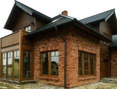 Okna drewniane, pasywne - Radosław Dubiński