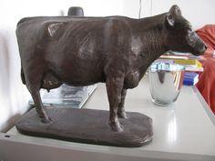 Bronze Cow | Flickr - Photo Sharing!