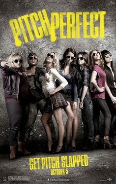 Emm<3(:--> Movie World: Pich Perfect 2012 Trailer