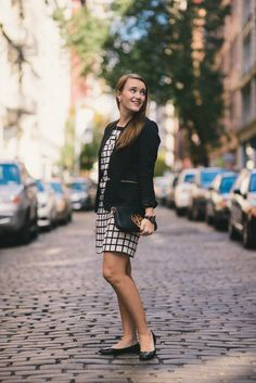 Covering the Bases | Fashion and Travel Blog in NYC by Krista Robertson