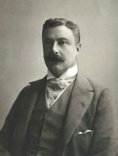 William Humble Ward, 2nd Earl of Dudley
