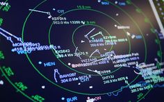 """13 planes vanish from radars over Europe As many as 13 planes flying over Europe vanish from radar screens in an """"unprecedented"""" series of blackouts that lasted 25 minutes with claims air traffic control could have been hacked"""