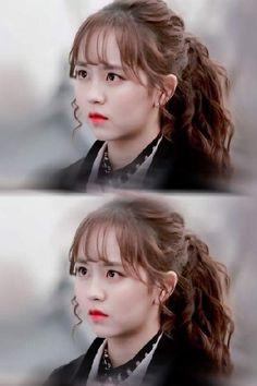 "Kim So Hyun -KBS 2TV ""Radio Romance"""