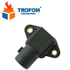 [Visit to Buy] 1.7 Bar MAP Sensor For Honda ACCORD CIVIC 4 5 CR-V S2000 CRX HR-V INTEGRA ODYSSEY PRELUDE ROVER ACURA 37830P05A01 37830-P05-A01 #Advertisement