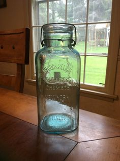 1000 Images About Antique Canning Jars On Pinterest