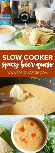 Slow Cooker Spicy Be