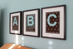 Be sure to see our hip baby boys room. Get more decorating ideas at http://www.CreativeBabyBedding.com