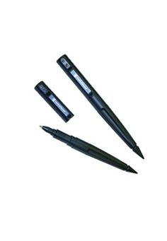 Smith & Wesson Black Tactical Pen   Buy Now at mrknife.com