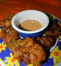 Belizean Conch Fritters | Food & Recipes | Ambergris Caye Belize Message Board