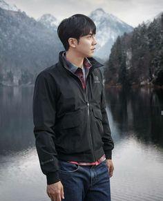 Asian Actors, Korean Actors, Mr Kang, Kdrama, Gumiho, Lee Seung Gi, Asian Hotties, Lee Sung, Korean Men