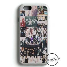 5Sos Collage 2 iPhone 6 Plus/6S PlusCase   casescraft