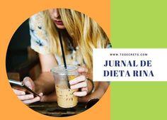 Prima mea interactiune cu Dieta Rina n-a fost insa una de succes - partial pentru ca nu reusisem sa inteleg complet ce reguli trebuie respectate in dieta si partial pentru ca, asa cum am povestit, din ziua de carbohidrati am tot tinut-o intr-o veselie cu dulciuri.
