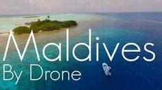 ❝ Las preciosas Islas Maldivas desde un Dron [VÍDEO] ❞ ↪ Puedes verlo en: www.proZesa.com