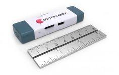 FXI lance son mini-ordinateur USB sous Ubuntu ou ICS, le Cotton Candy