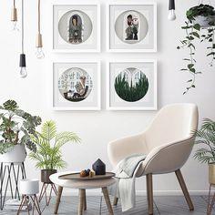 "Páči sa mi to: 4,008, komentáre: 15 – Interior & More (@interiorblink) na Instagrame: ""Complete Your Home @hip_icon Discover Designers World ✨ @hip_icon Designer | Ekin Akis"""