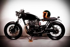 XS650 CAFE - Search