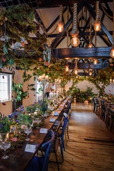 Some Enchanted Evening | Jay Archer Floral Design | Flowerona