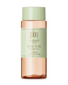We rejoiced when this British product that regularly sells out in the UK was finally available stateside. High quality ingredients like aloe vera, ginseng, and botanical extract leave your skin extra glow-y, and it's alcohol free so there's no chance your face will dry out.  Pixi Glow Tonic, $15; target.com.