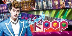 단순히 K 팝 의 에피소드 (223) Simply K-pop Episode 223 [ENG SUB] Online SETTV Full Video