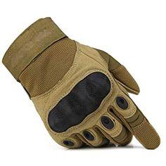 Eiger Fleece Gloves Combi Black MLXL