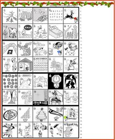 Here is a printable set of rebus puzzles. The answers are included just in case you get stuck ...