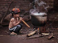 """ by budi 'ccline' (Indonesia)"