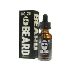Beard Vape No. 24 E-Juice